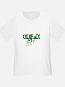 Colorado Roots T