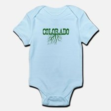 Colorado Roots Infant Bodysuit