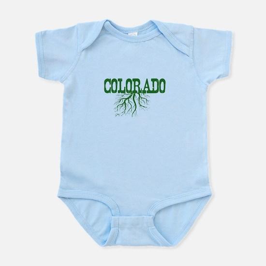 Colorado Roots Infant Bodysuit