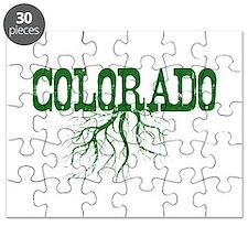 Colorado Roots Puzzle
