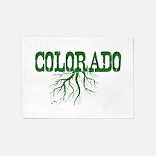 Colorado Roots 5'x7'Area Rug