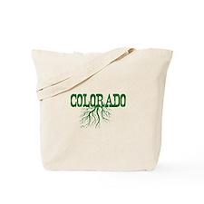 Colorado Roots Tote Bag