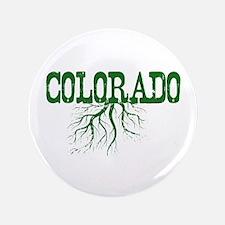 "Colorado Roots 3.5"" Button"