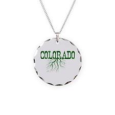 Colorado Roots Necklace