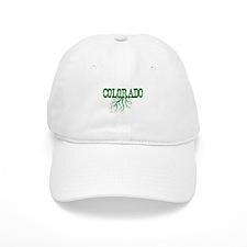 Colorado Roots Baseball Cap