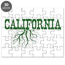 California Roots Puzzle