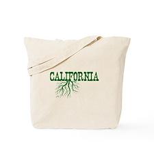 California Roots Tote Bag