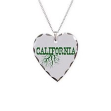 California Roots Necklace
