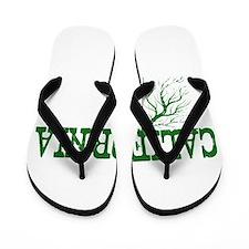 California Roots Flip Flops