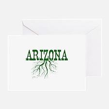 Arizona Roots Greeting Card