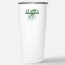 Alaska Roots Stainless Steel Travel Mug