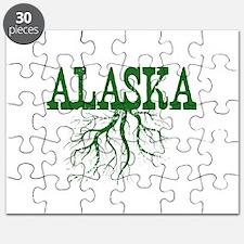 Alaska Roots Puzzle