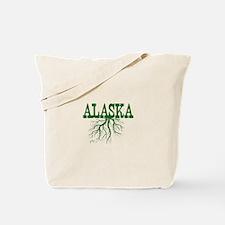 Alaska Roots Tote Bag