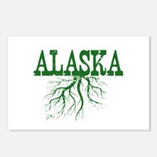 Alaska Roots Postcards (Package of 8)