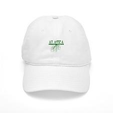 Alaska Roots Baseball Baseball Cap