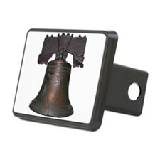 liberty bell Hitch Cover