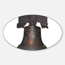 liberty bell Decal