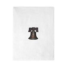 liberty bell Twin Duvet