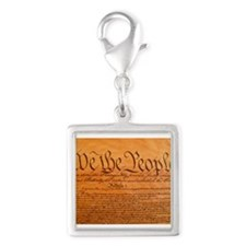 US Constitution Charms
