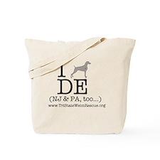 Unique Tswr Tote Bag