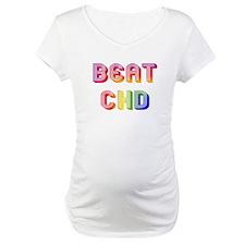 Cute Congenital heart disease awareness Shirt