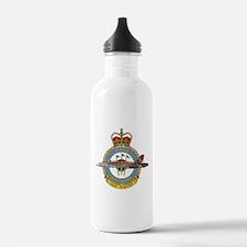4wingTiger.png Water Bottle