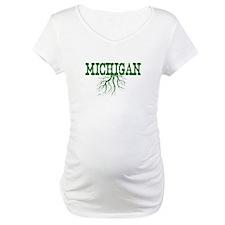 Michigan Roots Shirt