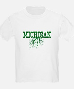 Michigan Roots T-Shirt