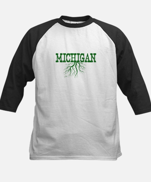 Michigan Roots Tee