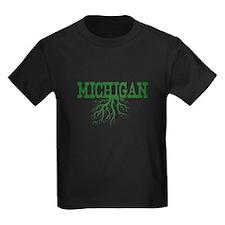Michigan Roots T