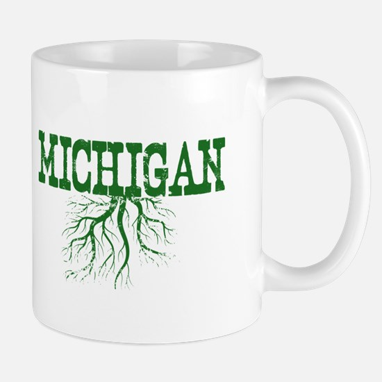 Michigan Roots Mug