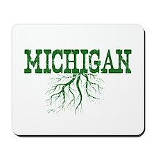 Michigan Roots Mousepad