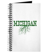 Michigan Roots Journal