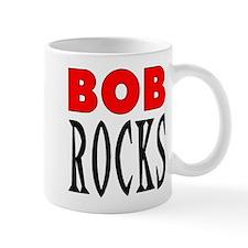 Unique Grandpa rocks Mug