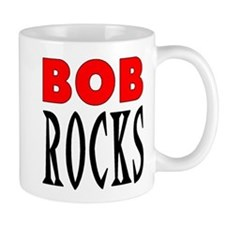 Funny Tom rocks Mug
