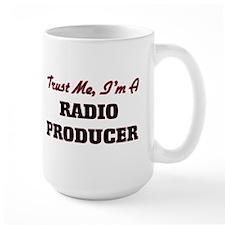 Trust me I'm a Radio Producer Mugs