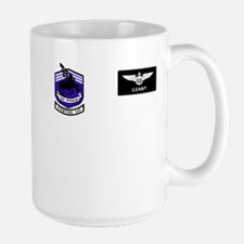 usNavyVf143.jpg Mugs