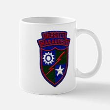 Merrill's Marauders Mug Mugs