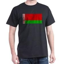 Flag of Belarus T-Shirt