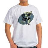 Retro Mens Light T-shirts