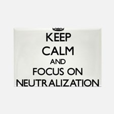 Keep Calm and focus on Neutralization Magnets