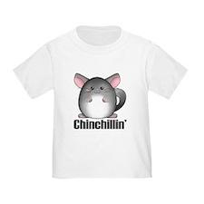 chinchillin3 T-Shirt