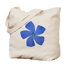 Periwinkle Tote Bag