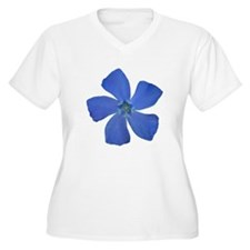 Periwinkle T-Shirt