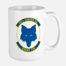 157_fighter_SWAMP_FOX Mugs