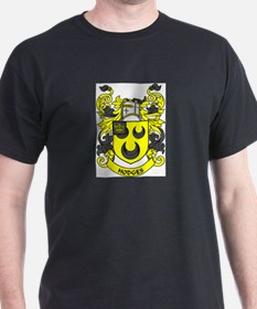 HODGES Coat of Arms T-Shirt