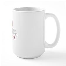 League of Extraordinary Red Heads  Mug