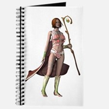 Lady Mage Journal