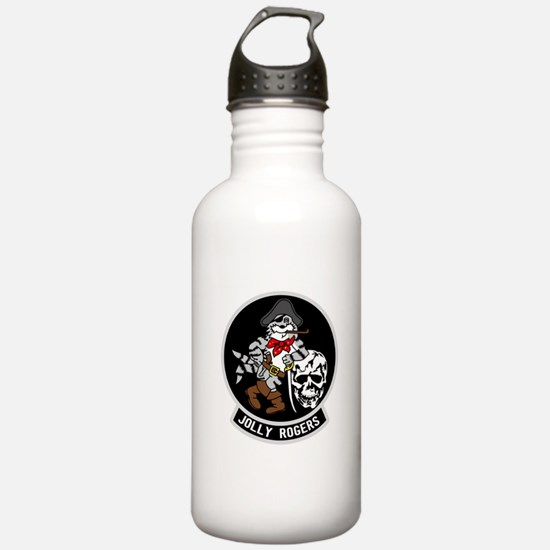 3-vf103logoCat.jpg Water Bottle