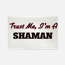 Trust me I'm a Shaman Magnets